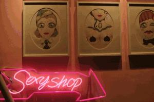 Dollhouse détail