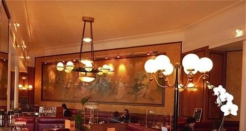 Brasserie Wepler