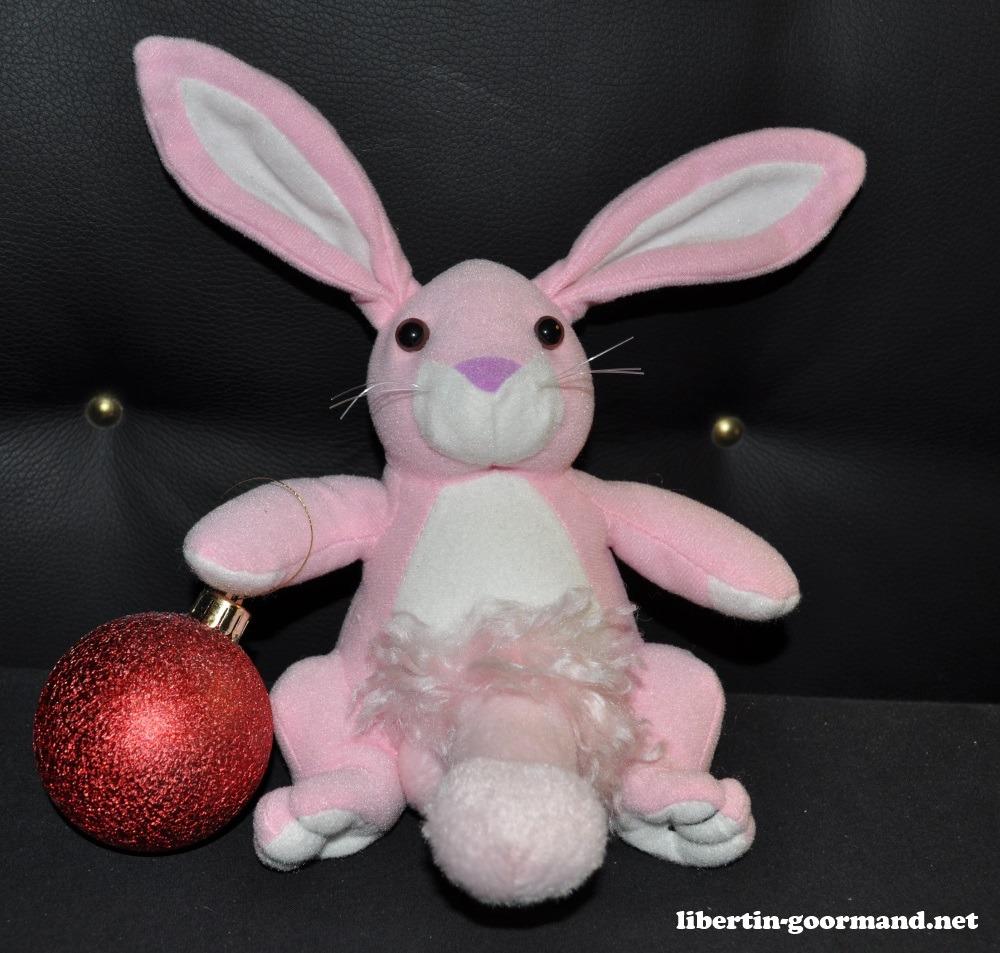 Pinky de Noël 2012